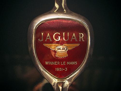 Jaguar Restauration Automobile 3