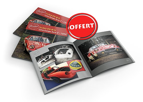 Le livre de votre restauration automobile