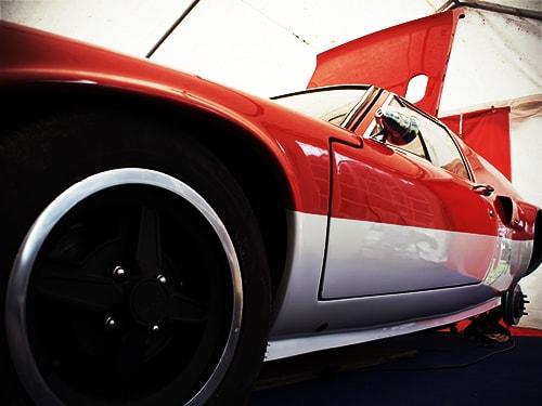 Lotus Restauration Automobile 6