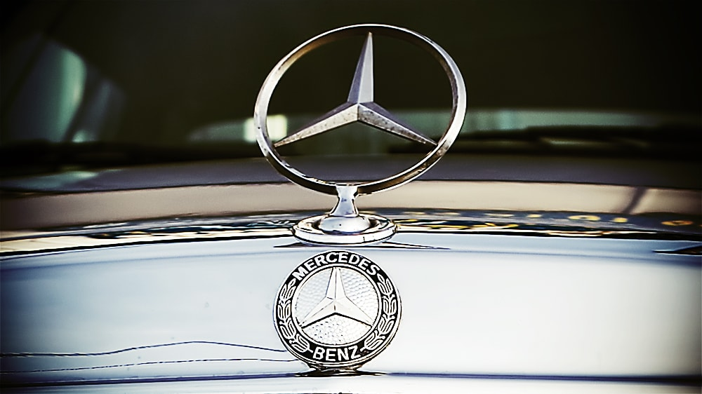 Mercedes Restauration Automobile 3